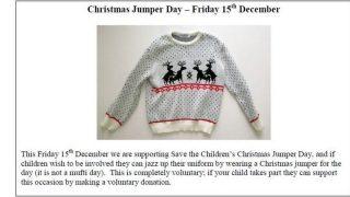 Рождественские мероприятия в плимутской школе обернулись скандалом