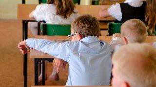 Опрос NHS заставляет 10-летних усомниться в своей половой принадлежности