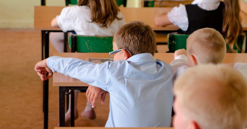 Общество: Опрос NHS заставляет 10-летних усомниться в своей половой принадлежности