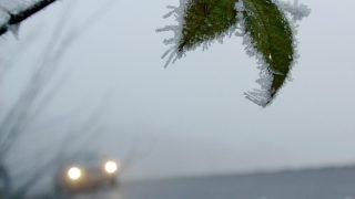 Уэльс: ожидается сильное похолодание и гололедица
