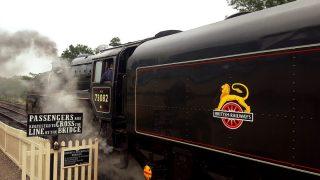 Лондонская железная дорога приносит извинения пассажирам