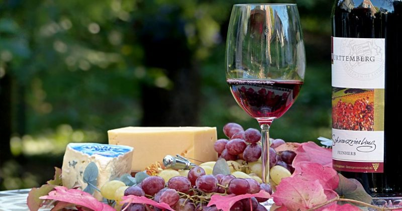 Популярное: Ученые доказали: вино делает людей умнее