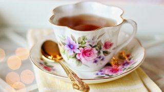 Лондон перед Рождеством: 6 мест, в которых подают праздничный послеобеденный чай