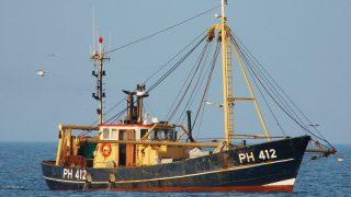 Рыболовецкие траулеры беспощадно эксплуатируют мигрантов