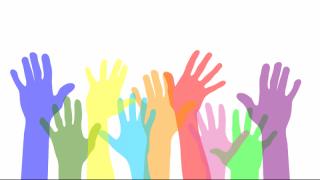 Волонтерство на Рождество: помогите благотворительным организациям