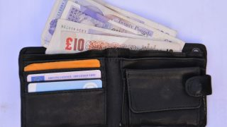 Инфляция в Великобритании резко выросла в ноябре