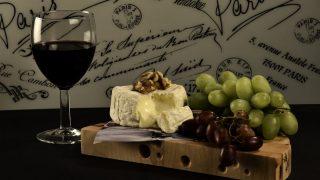 В Лондоне пройдет Фестиваль сыра и глинтвейна