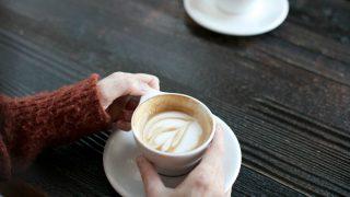 8 вдохновляющих кофеен в Ист-Энде: побалуйте себя чашечкой кофе