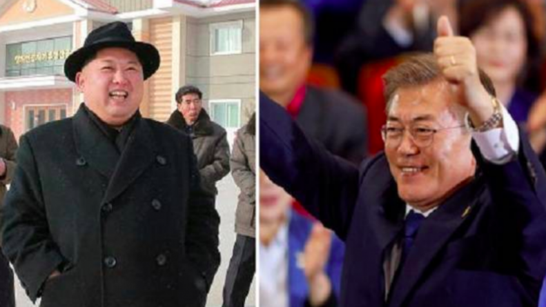 В мире: Северная и Южная Корея соберутся за столом переговоров