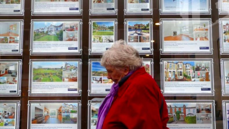 Недвижимость: В 2018 цены на недвижимость Лондона существенно снизятся