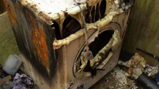 Сушильные машины Whirlpool приводят к сотням пожаров в год