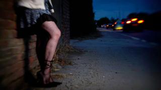 Декриминализация проституции в Великобритании уже не за горами