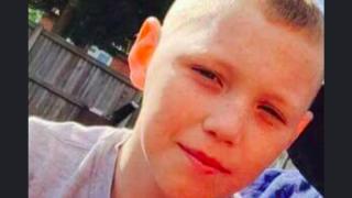 Подросток убил лучшего друга, хвастаясь украденным мопедом