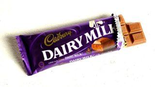 Cadbury бесплатно раздаст 10 тыс. шоколадных батончиков