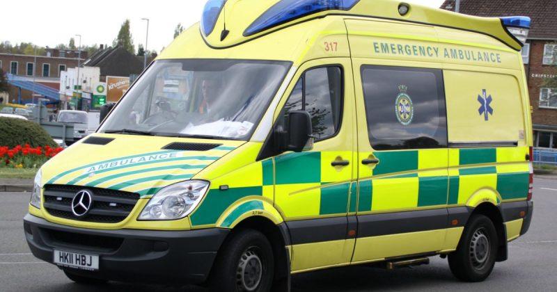 Происшествия: Женщина умерла, не дождавшись приезда скорой помощи