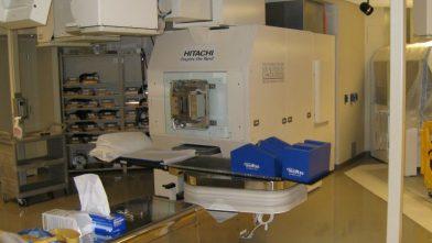 Протонная терапия против рака будет применяться в клинике Манчестера
