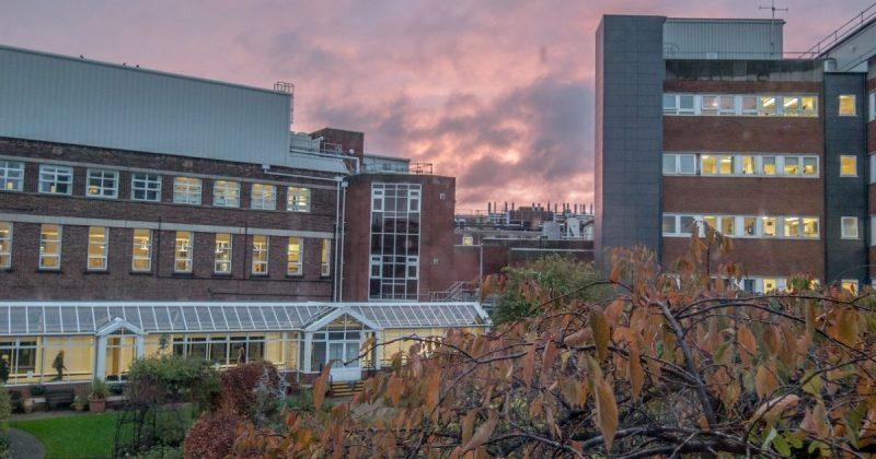 Общество: Протонная терапия против рака будет применяться в клинике Манчестера