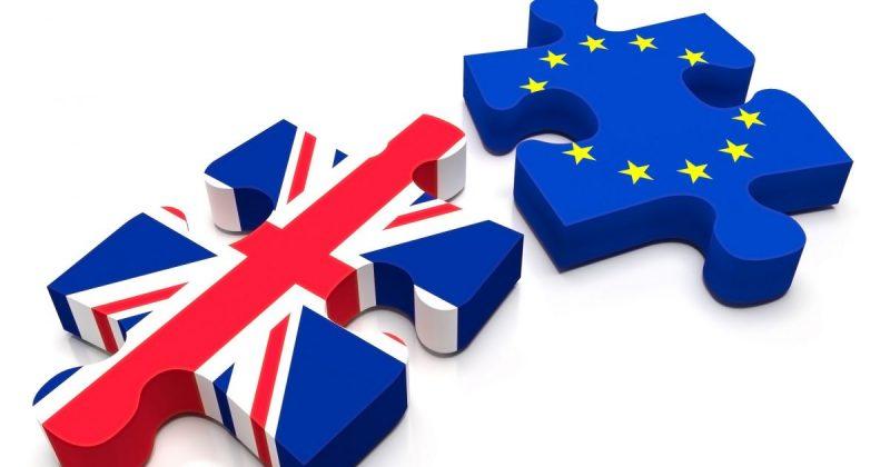 Общество: За повторный референдум по Brexit выступают 47% британцев, а против – 34%