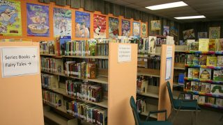 Кризис Carillion повлиял на столичные библиотеки