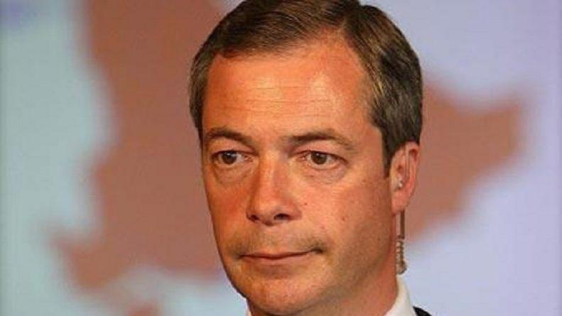 Политика: Brexit: Найджел Фараж настаивает на проведении второго референдума
