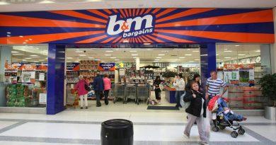 В B&M проходит небывалая распродажа детского питания, одежды и подгузников