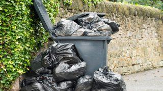 Нерешенная вовремя проблема мусора может стоить вам £2500. Как этого избежать