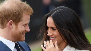 Какая фамилия у принца Гарри? И как вскоре будут называть Меган Маркл?