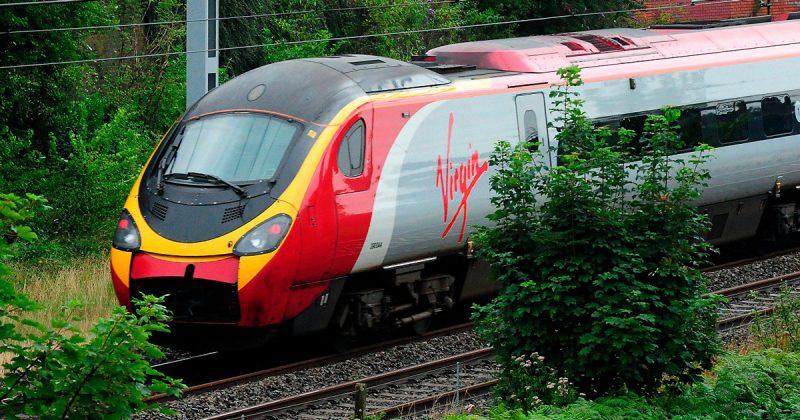 Общество: Virgin Trains ответила на жалобу о сексизме еще более сексистским твитом
