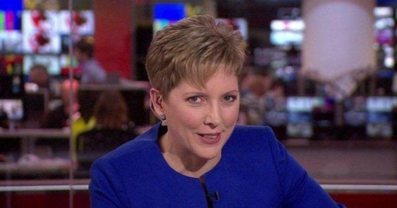 Общество: Журналист BBC уволилась из-за гендерного неравенства в оплате труда