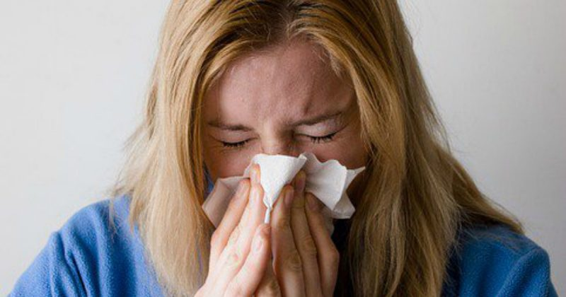 Здоровье и красота: Женщина была уверена, что у нее похмелье, но вскоре поняла, что подхватила австралийский грипп