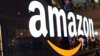 Уволенные без предупреждения работники Amazon 6 часов провели на морозе