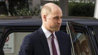 Принц Уильям отрицает, что заплатил £180 за свою новую стрижку