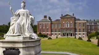 5 фактов о Кенсингтонском дворце, которые вы точно не знали
