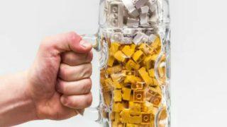 В Лондоне скоро откроют Legobar