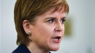 По мнению первого министра Шотландии, план Великобритании по Brexit
