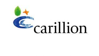 Строительная компания Carillion заявила о ликвидации бизнеса