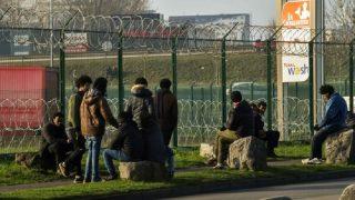 Великобритания и Франция пришли к соглашению относительно пограничного контроля в Кале