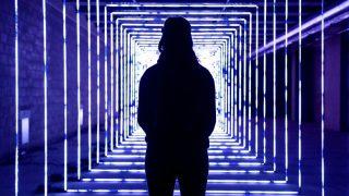 Фантастические инсталляции на фестивале Winter Lights 2018