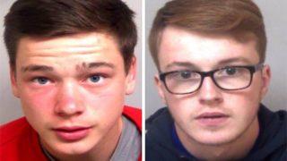 В Колчестере разыскиваются двое подростков в связи с покушением на убийство