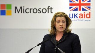Великобритания урежет помощь развивающимся странам