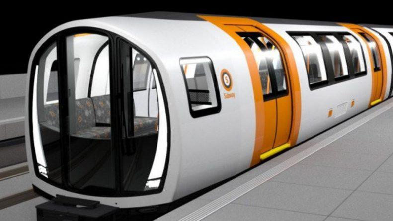 Технологии: В метро Глазго запустят беспилотные поезда