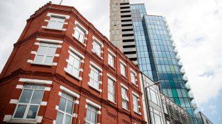 Местные советы опасаются трансформации офисов в жилые помещения