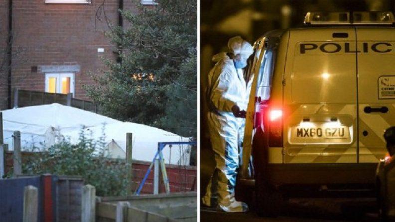 Происшествия: Женщина, совершившая убийство 12 лет назад, предстала перед судом в Манчестере