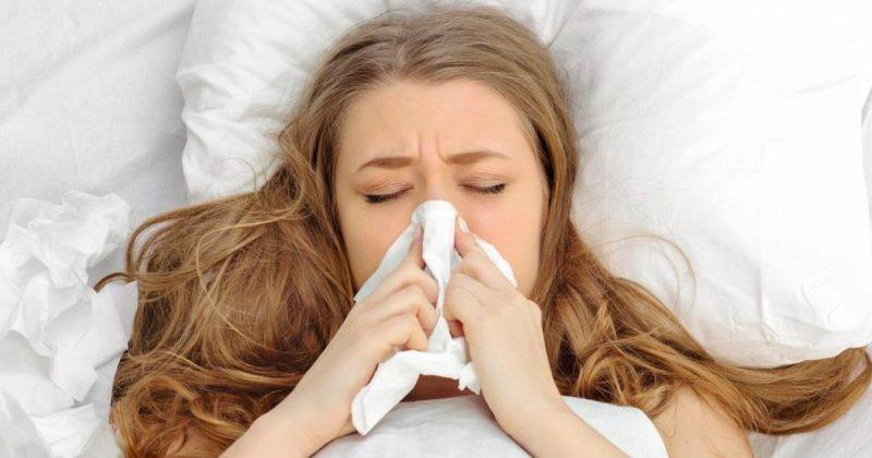 Здоровье и красота: Зафиксированы первые смертельные случаи заболевания австралийским гриппом