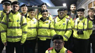 Скотленд-Ярд привлекает волонтеров для борьбы с террористами