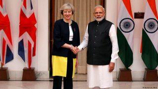 Соглашение с Индией позволит депортировать мошенников и нелегалов из Великобритании