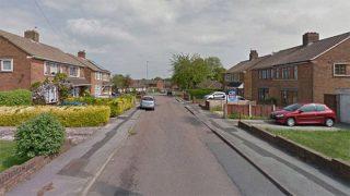 Мужчина арестован за убийство 8-летней девочки в Браунхилсе