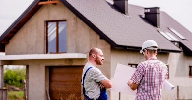Что нужно знать перед началом строительных работ