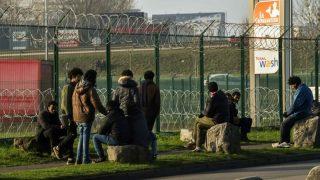 Франция за новое соглашение о мигрантах с Великобританией