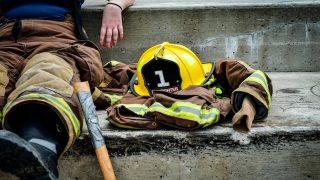 Ради того, чтобы стать женщиной, пожарный отказался от профессии и семейной жизни